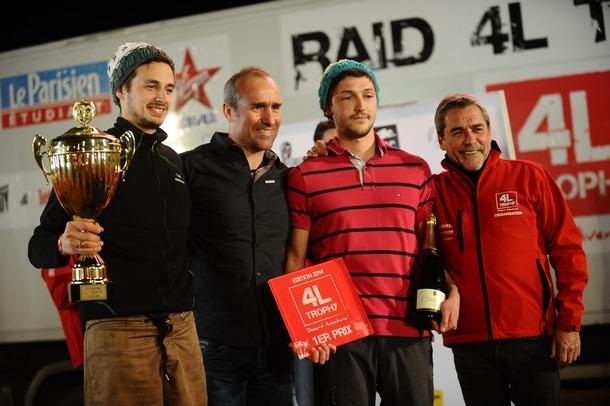 Photo 4L Trophy